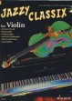 Jazzy Classix for violin